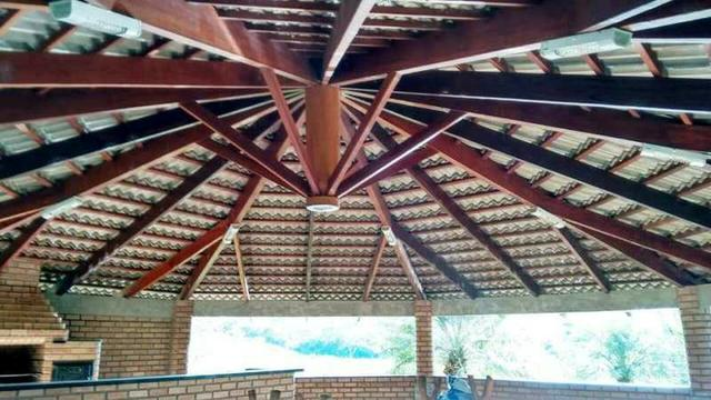 60 Alq. Troca Por Faz. Tocantins Mato Grosso Ou Goias + Acima 400 Alq - Foto 15