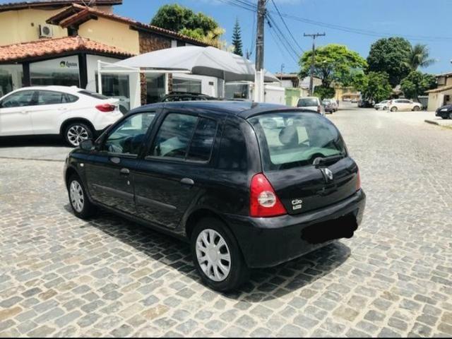 Renault Clio 1.0 Flex - Foto 5