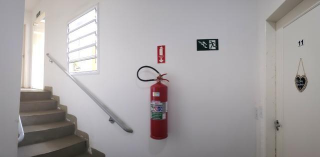 Lindo apartamento térreo no Residencial Santa Inês Coleginho - Foto 14