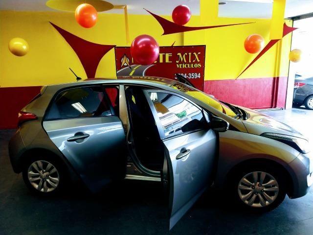 Hyundai HB20 Confortiline 1.0 Novo Completo Troco e Financio Taxa de 0,89 em 36 meses - Foto 4