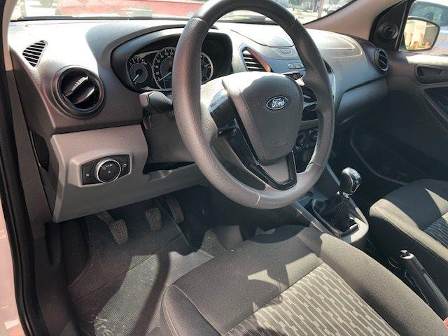 FORD KA + 2017/2018 1.0 TI-VCT FLEX SE MANUAL - Foto 7