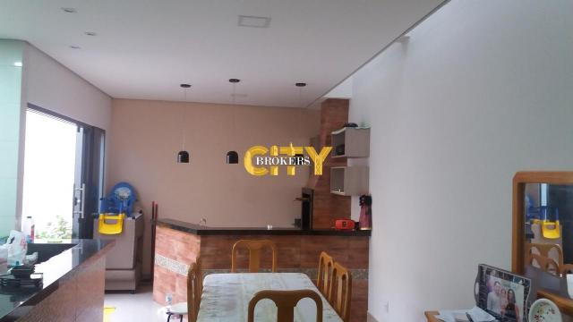 Casa condominio rio coxipo - Foto 5