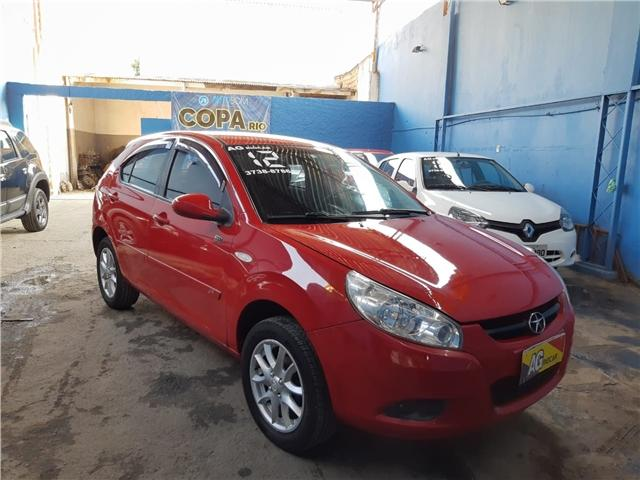 Jac J3 1.4 16v gasolina 4p manual - Foto 3