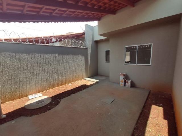 Casa 2 Qts, 1 Suíte - Entrada a partir de 25 mil - Morada do Sol - Entrada facilitada - Foto 14