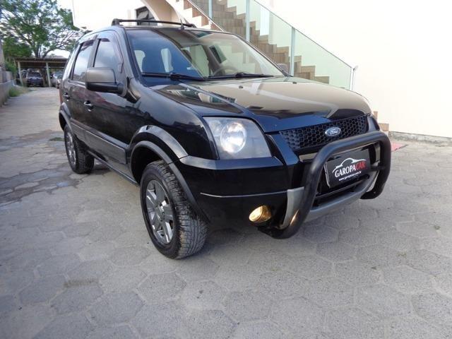 Ford -Ecosport 1.6 Freestyle Top de Linha - 2007