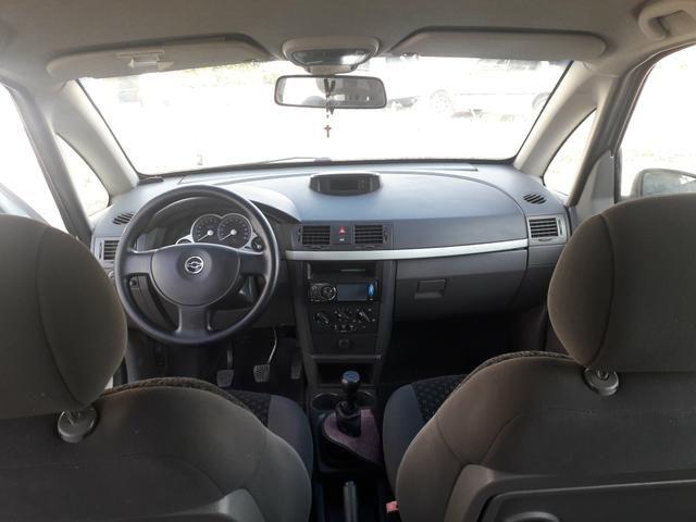 Chevrolet Meriva 1.4 - Foto 10