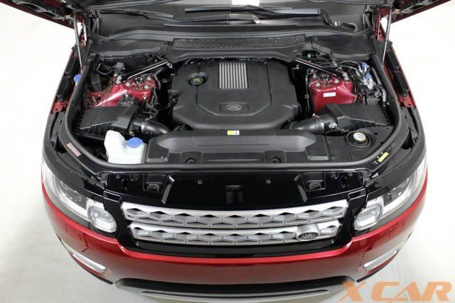 RANGE ROVER SPORT 2015/2015 3.0 HSE 4X4 V6 24V TURBO DIESEL 4P AUTOMÁTICO - Foto 7