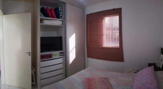 Lindo apartamento térreo no Residencial Santa Inês Coleginho - Foto 13