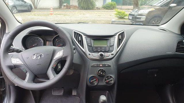 Hyundai hb20 confort style 1.6 Modelo:2014 automatico - Foto 4