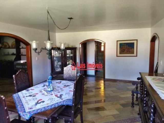 Casa com 7 dormitórios à venda, 600m² por R$1.100.000 - Balneário São Pedro - São Pedro da - Foto 14