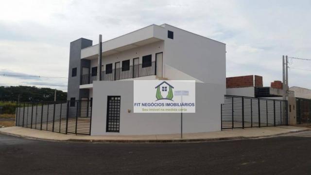 Kitnet com 1 dormitório à venda, 28 m² por R$ 1.200.000,00 - Residencial Lago Sul - Bady B - Foto 3