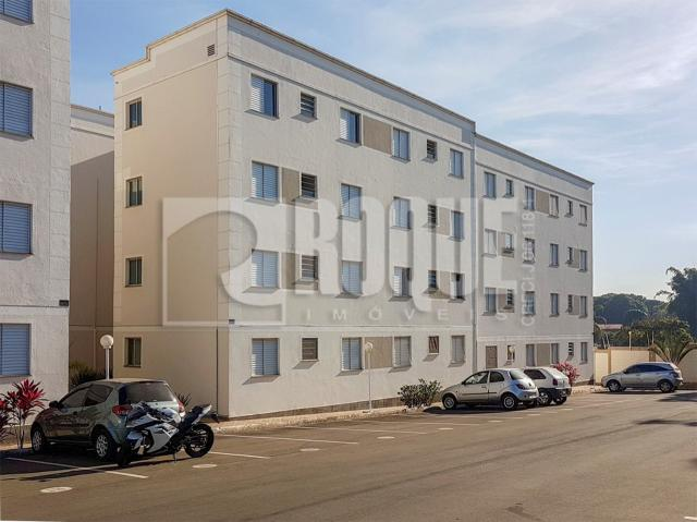 Apartamento à venda com 2 dormitórios em Jardim colina verde, Limeira cod:15975 - Foto 2