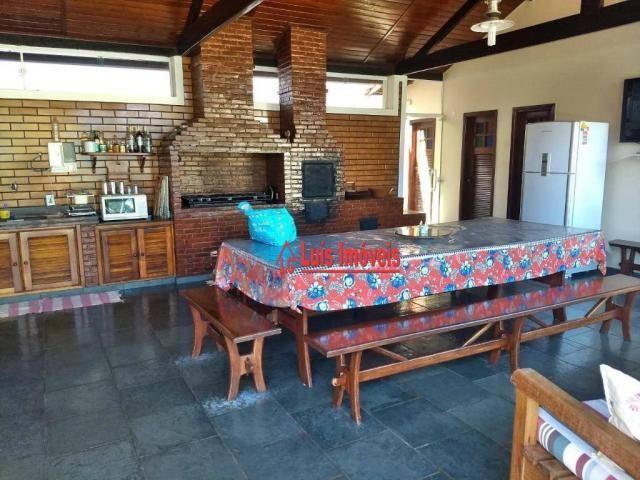 Casa com 7 dormitórios à venda, 600m² por R$1.100.000 - Balneário São Pedro - São Pedro da - Foto 11