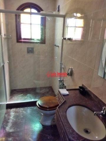 Casa com 7 dormitórios à venda, 600m² por R$1.100.000 - Balneário São Pedro - São Pedro da - Foto 19