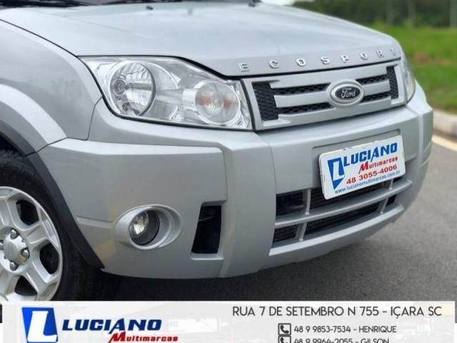 Ford EcoSport XLT 2.0  - Foto 2