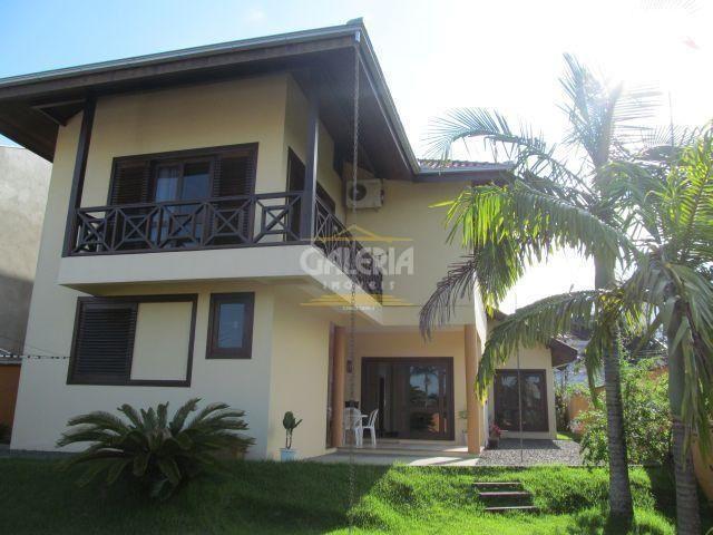 Casa à venda com 4 dormitórios em Santo antônio, Joinville cod:2948 - Foto 2