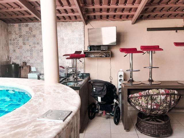 Casa Residencial Morada do Bosque - Foto 3
