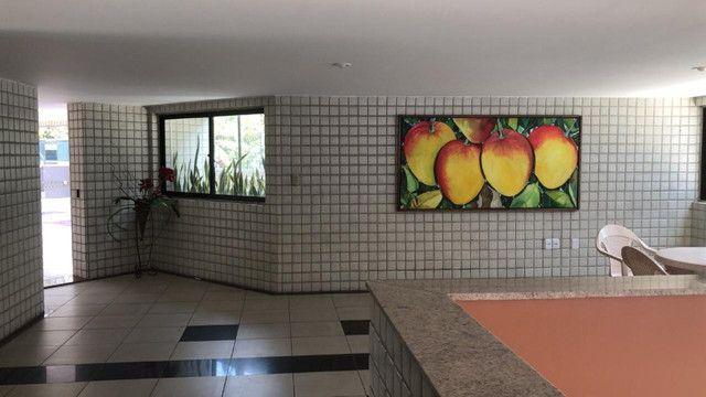 Ed. Rodin, Rua Setúbal, 422, px. Pracinha de Boa Viagem, 4 suites, 225 m2 - Foto 15