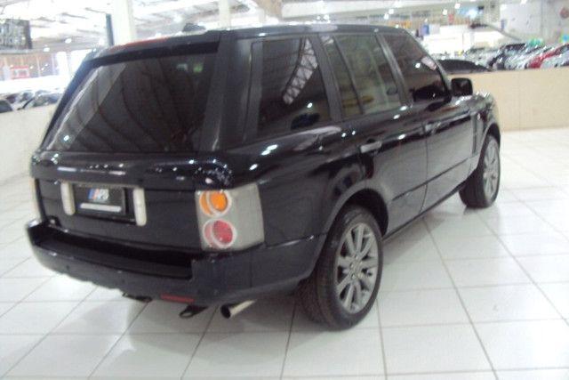 Land Rover/ Vogue 2006 - Foto 6