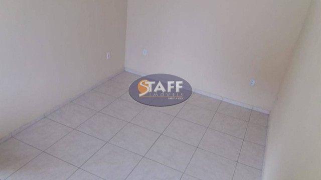 K13- Casa com 2 dormitórios à venda por R$ 90.000,00 - Unamar (Tamoios) - Cabo Frio - Foto 4