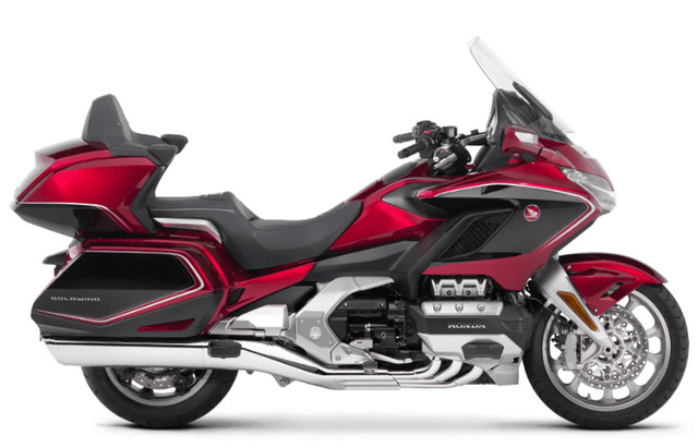 Gold Wing Tour - GL 1800 2019 / 2019 okm