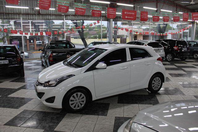 Hyundai HB20 Hatch Comfort Plus 1.0 Flex 2014 Única Dona - Foto 4