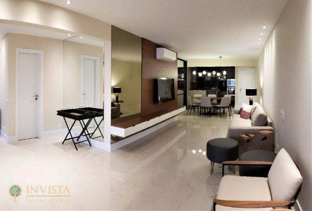 Apartamento Totalmente Reformado na Beira mar Norte de Florianópolis - Foto 7