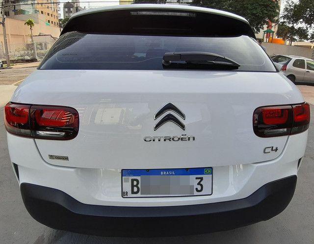 C4 Cactus 1.6 Automático 2020 // 9.000 km - Foto 15