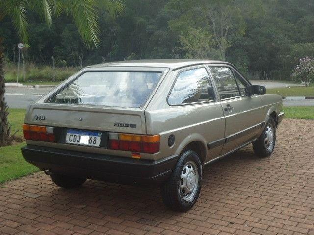 Vw - Volkswagen Gol Gl 1.8 1990 Raro Exemplar - Foto 6