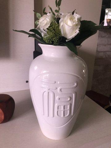 Vaso em Porcelena Chinesa - Foto 3