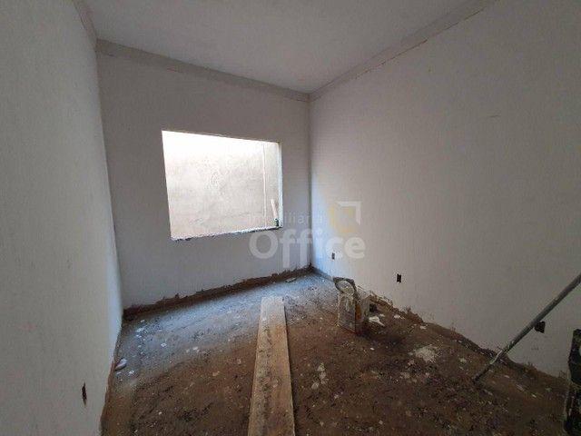 Casa à venda, 105 m² por R$ 210.000,00 - Setor Scala II - Anápolis/GO - Foto 8