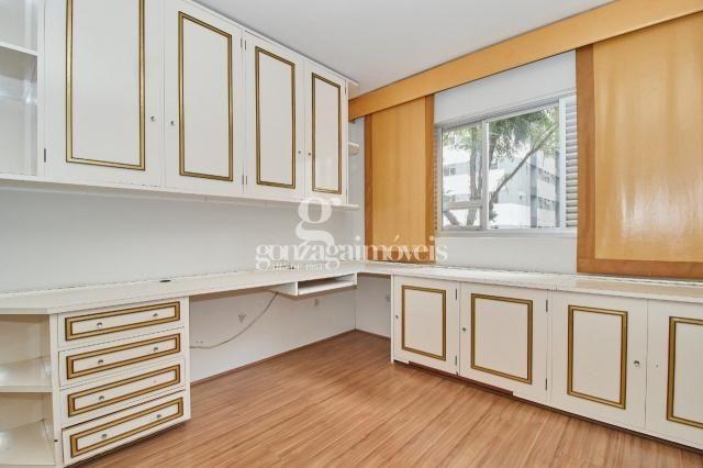 Apartamento para alugar com 4 dormitórios em Batel, Curitiba cod:06112001 - Foto 14