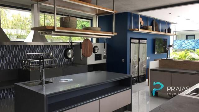Casa à venda com 5 dormitórios em Jardim acapulco, Guarujá cod:76350 - Foto 18