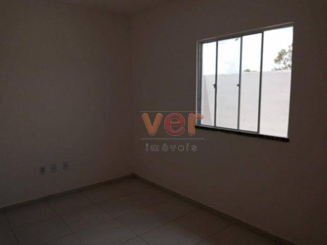 Casa com 2 dormitórios à venda, 81 m² por R$ 140.000,00 - Ancuri - Itaitinga/CE - Foto 15