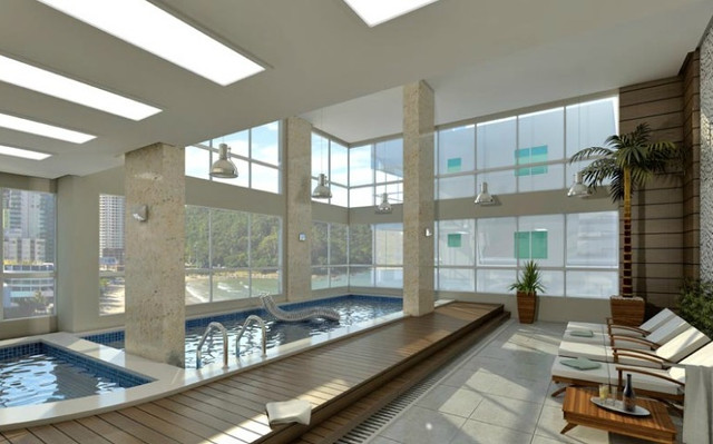 Cobertura Duplex - Exclusividade na Barra Norte - Foto 5