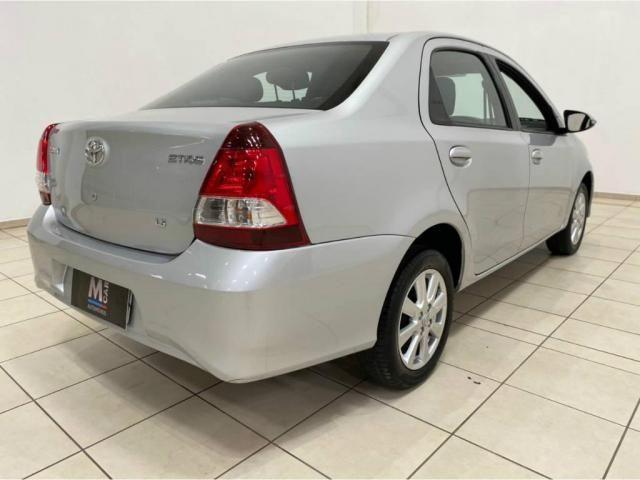 Toyota Etios SD XPLUS AT - Foto 6
