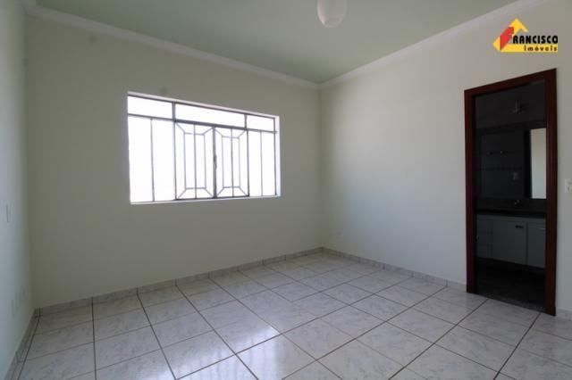 Apartamento para aluguel, 3 quartos, 1 suíte, 1 vaga, Santa Luzia - Divinópolis/MG - Foto 11