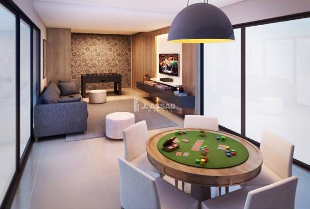 Apartamento à venda com 3 dormitórios em São francisco, Curitiba cod:AP0205 - Foto 7