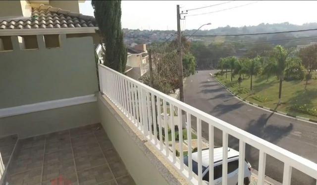 Casa em Condomínio à venda, 3 quartos, 2 suítes, 4 vagas, Condomínio Terras de São Francis - Foto 4