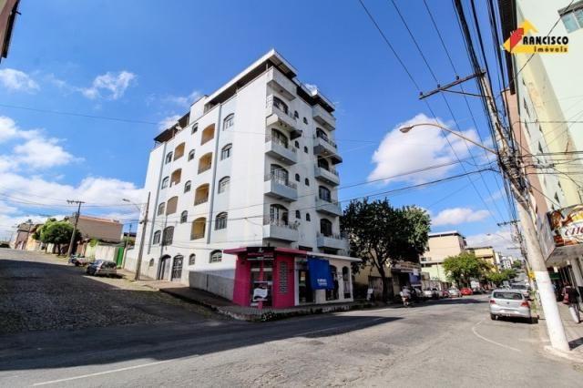 Apartamento para aluguel, 3 quartos, 1 vaga, São José - Divinópolis/MG - Foto 2