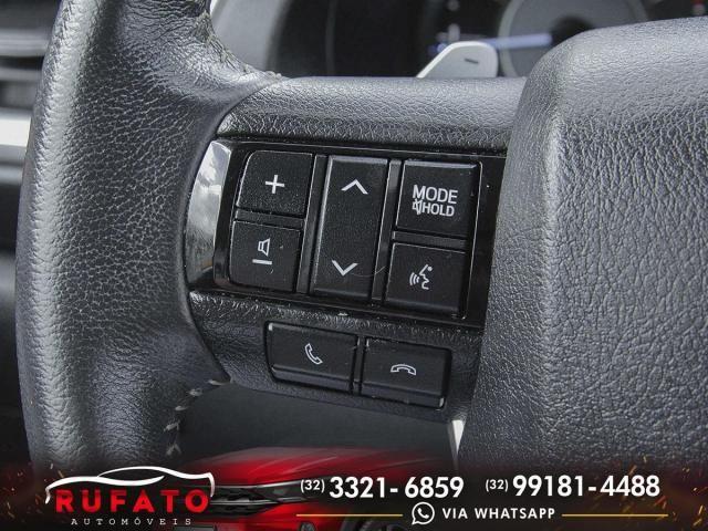 Toyota Hilux SW4 SRV 4x2 2.7 Flex 16V Aut. 2020 *SUV Espetacular* Novíssimo*  - Foto 4