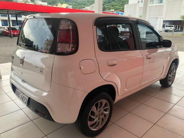 Fiat Uno 1.4 EVOLUTION  - Foto 6
