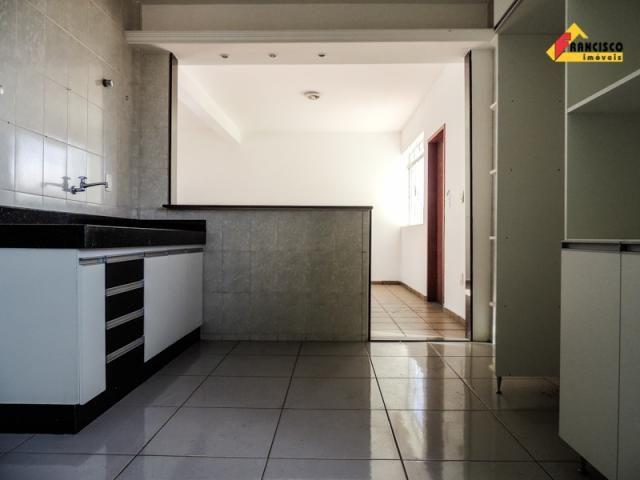Apartamento para aluguel, 3 quartos, 1 suíte, 1 vaga, Planalto - Divinópolis/MG - Foto 13