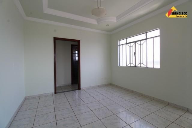 Apartamento para aluguel, 3 quartos, 1 suíte, 1 vaga, Santa Luzia - Divinópolis/MG - Foto 6