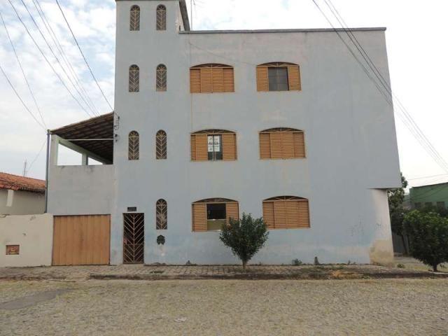 Apartamento para aluguel, 3 quartos, 1 suíte, 1 vaga, Vila Romana - Divinópolis/MG - Foto 2