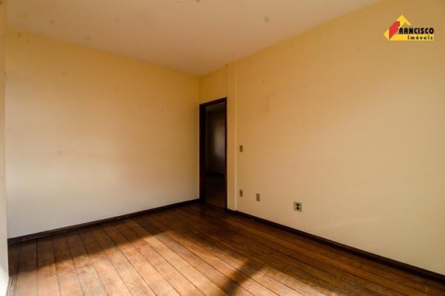 Apartamento para aluguel, 3 quartos, 1 suíte, 1 vaga, Centro - Divinópolis/MG - Foto 3