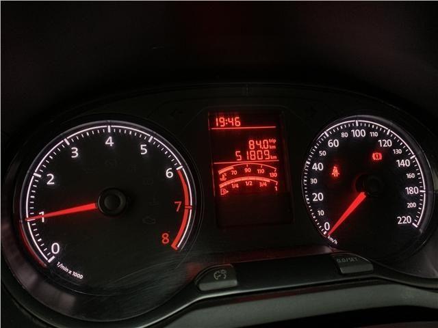 Volkswagen Gol 1.0 12v mpi totalflex 4p manual - Foto 12