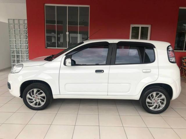 Fiat Uno 1.4 EVOLUTION  - Foto 4