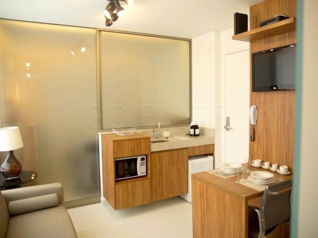 Apartamento Studio, próximo ao Shopping JK Iguatemi, Pq do Povo e Faria Lima - Foto 4