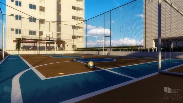 Apartamento em Manaíra 126 m², com 2 suítes - Foto 17